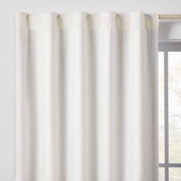 Blackout Chambray Cotton Panel - Pillowfort™ | Target