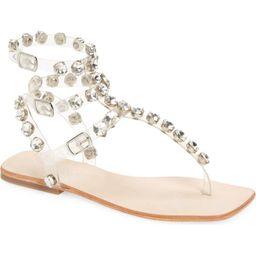 Emeline T-Strap Sandal | Nordstrom