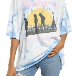 Women's The Doors Waiting for the Sun Graphic Tee | Nordstrom