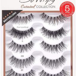 So Wispy Curated Bestsellers Lash Collection | Ulta