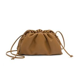 Mini The Pouch Leather Clutch   Saks Fifth Avenue