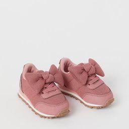Mesh Sneakers   H&M (US)
