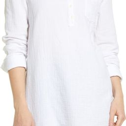 Women's Long Sleeve High/Low Tunic | Nordstrom