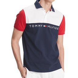 Men's Turner Logo Graphic Polo, Created for Macy's | Macys (US)