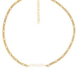 Arms Of Eve Jupiter Necklace in Gold from Revolve.com | Revolve Clothing (Global)