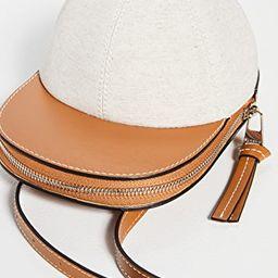 Midi Cap Bag | Shopbop