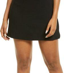 Tie Front Dress | Nordstrom