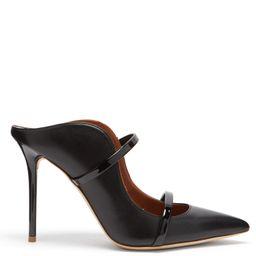 Maureen leather mules | Matchesfashion (Global)