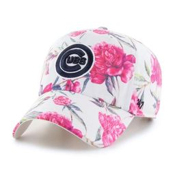 CHICAGO CUBS PEONY '47 CLEAN UP WOMENS | '47Brand