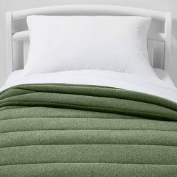 Toddler Channel Jersey Comforter - Pillowfort™   Target