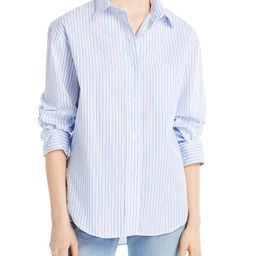 Oversized Button Down Shirt - 100% Exclusive | Bloomingdale's (US)