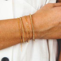 Everyday Bracelet Set | leMel