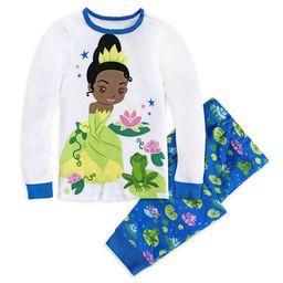 Tiana PJ PALS for Girls   shopDisney