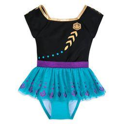 Anna Costume Swimsuit for Girls – Frozen 2   shopDisney