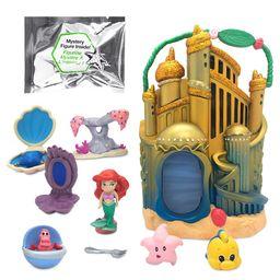 Disney Animators' Collection Littles Ariel Palace Play Set – The Little Mermaid   shopDisney