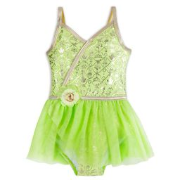 Tiana Costume Swimsuit for Girls – The Princess and the Frog   shopDisney