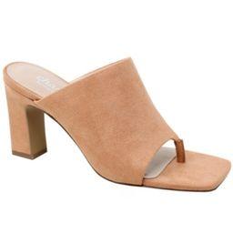 Charles By Charles David Women's Jingle Square Toe Sandals Women's Shoes   Macys (US)