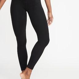 High-Waisted Balance Yoga Leggings For Women   Old Navy (US)