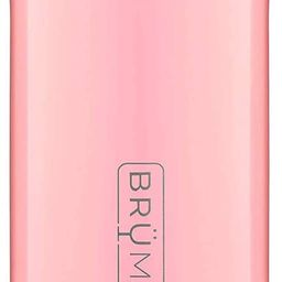 BrüMate Hopsulator Slim Double-walled Stainless Steel Insulated Can Cooler for 12 Oz Slim Cans (... | Amazon (US)