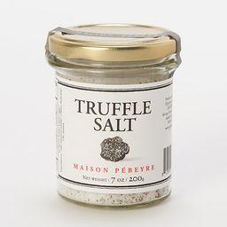 Truffle Salt   Terrain