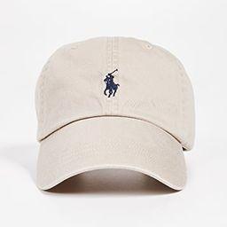 Classic Pony Cap   East Dane (Global)