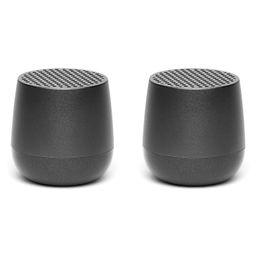 MINO PLUS 2-Pack Bluetooth® Speakers   Nordstrom