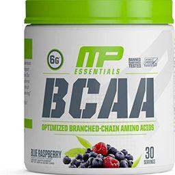 MusclePharm Essentials BCAA Powder | Amazon (US)