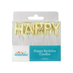 Way To Celebrate Party Candles | Walmart Online Grocery