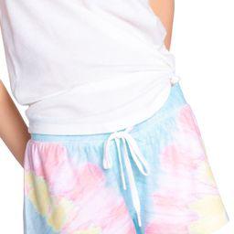 Smiley Lounge Shorts | Nordstrom
