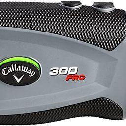 Callaway Slope Laser Golf Rangefinder | Amazon (US)