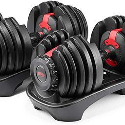 Bowflex SelectTech Dumbbell | Amazon (US)