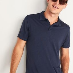 Go-Dry Cool Odor-Control Core Polo for Men   Old Navy (US)