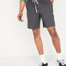Twill Jogger Shorts for Men -- 9-inch inseam   Old Navy (US)
