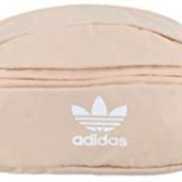 adidas Originals National Waist Fanny Pack-Travel Bag | Amazon (US)