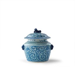 Blue Ming Small Ceramic Collection | Frontgate | Frontgate