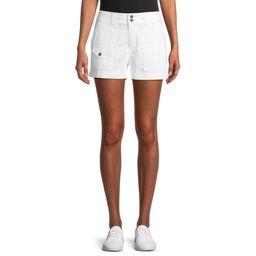 Time and Tru Women's Utility Shorts   Walmart (US)