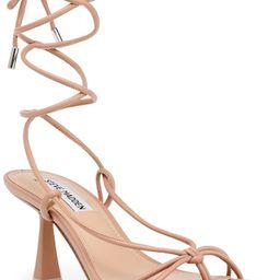 Women's Superb Tie-Up Dress Sandals | Macys (US)