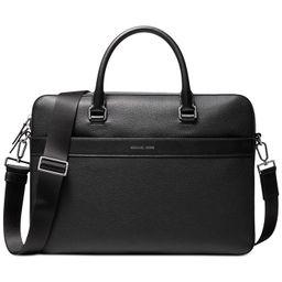Men's Mason Explorer Leather Briefcase | Macys (US)