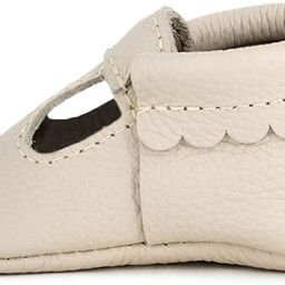 Freshly Picked - Soft Sole Leather Mary Jane Moccasins - Baby Girl Shoes - Infant Sizes 1-5 - Mul...   Amazon (US)