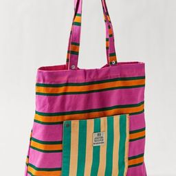 BDG Printed Tote Bag | Urban Outfitters (US and RoW)