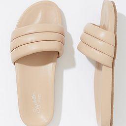 Seychelles Low Key Slide Sandals   Anthropologie (US)