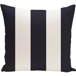 "Simply Daisy, 16"" x 16"" Awning Stripe Print Outdoor Pillow | Walmart (US)"