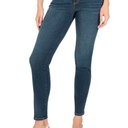 Diana Fab Ab High Waist Skinny Jeans   Nordstrom