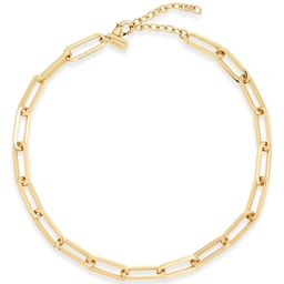 Carrie Chain Link Necklace   Nordstrom
