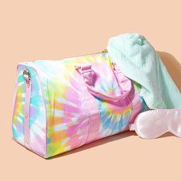 Tie Dye Mini Duffle Bag | Stoney Clover Lane