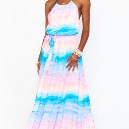 Isabella Maxi Dress   Show Me Your Mumu