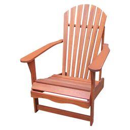 International Concepts Adirondack Patio Chair | Target