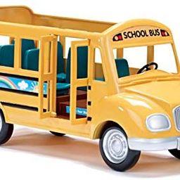 Calico Critters School Bus | Amazon (US)