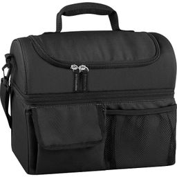 Thermos Lunch Lugger – Black | Target