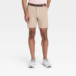 Men's Heather Golf Shorts - All in Motion™ | Target